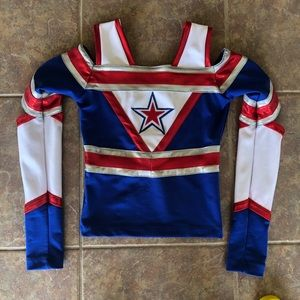 Other - ELITE Cheerleading Competition Uniform AXS
